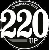congress street up logo