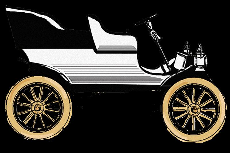 Model T illustration
