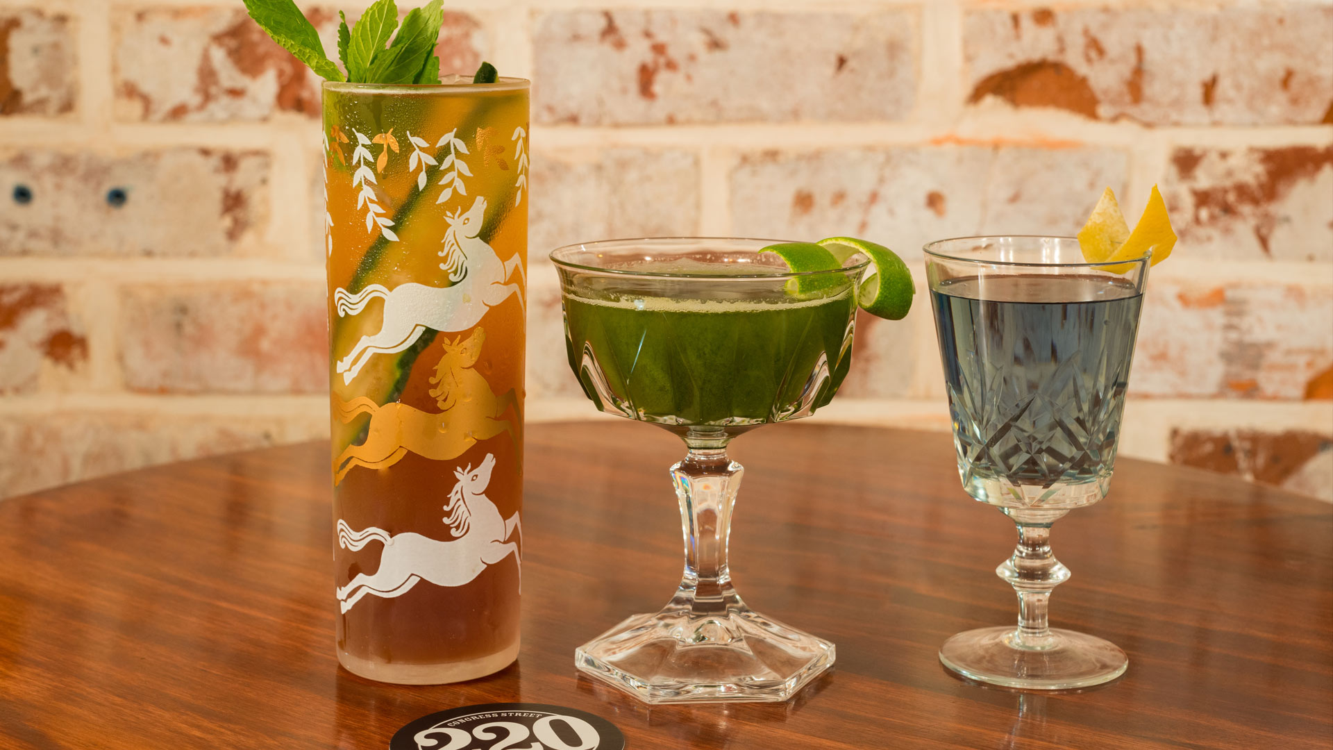 Savannah Cocktail Classes